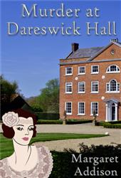 Murder at Dareswick Hall