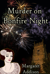 Murder on Bonfire Night
